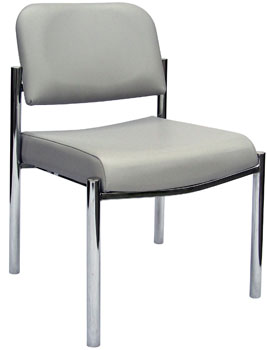 Turner Chair wo arms